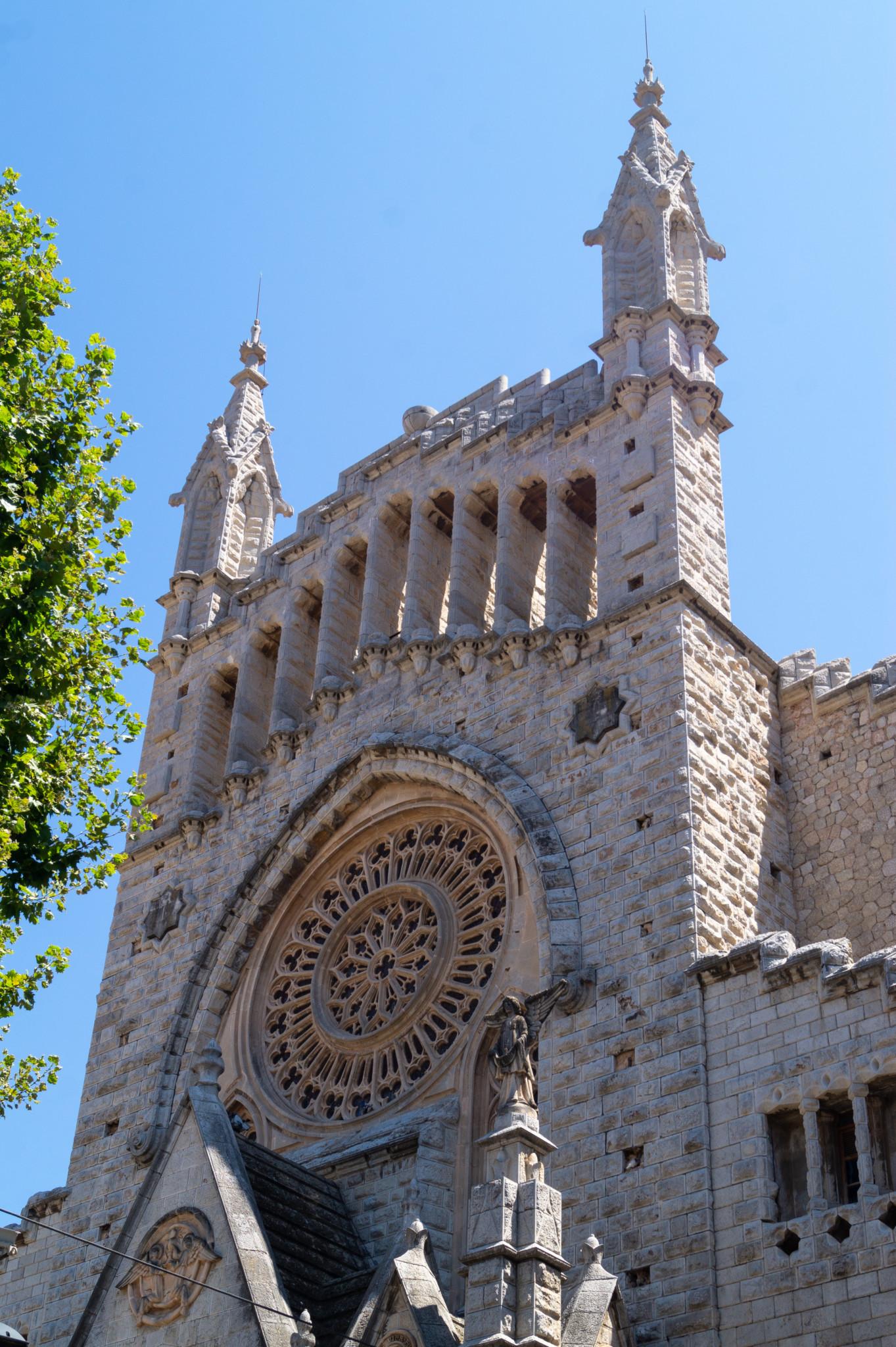 Kathedrale von Sollèr
