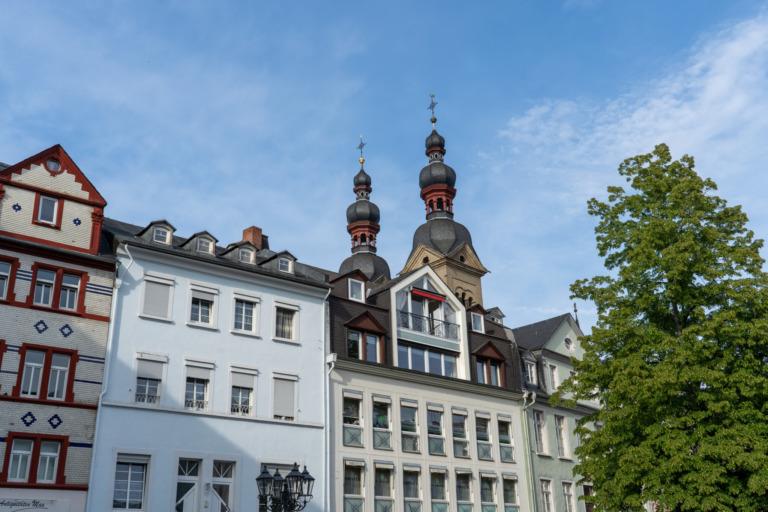 Ein Wochenende in Koblenz: Die schönsten Sehenswürdigkeiten & Insidertipps