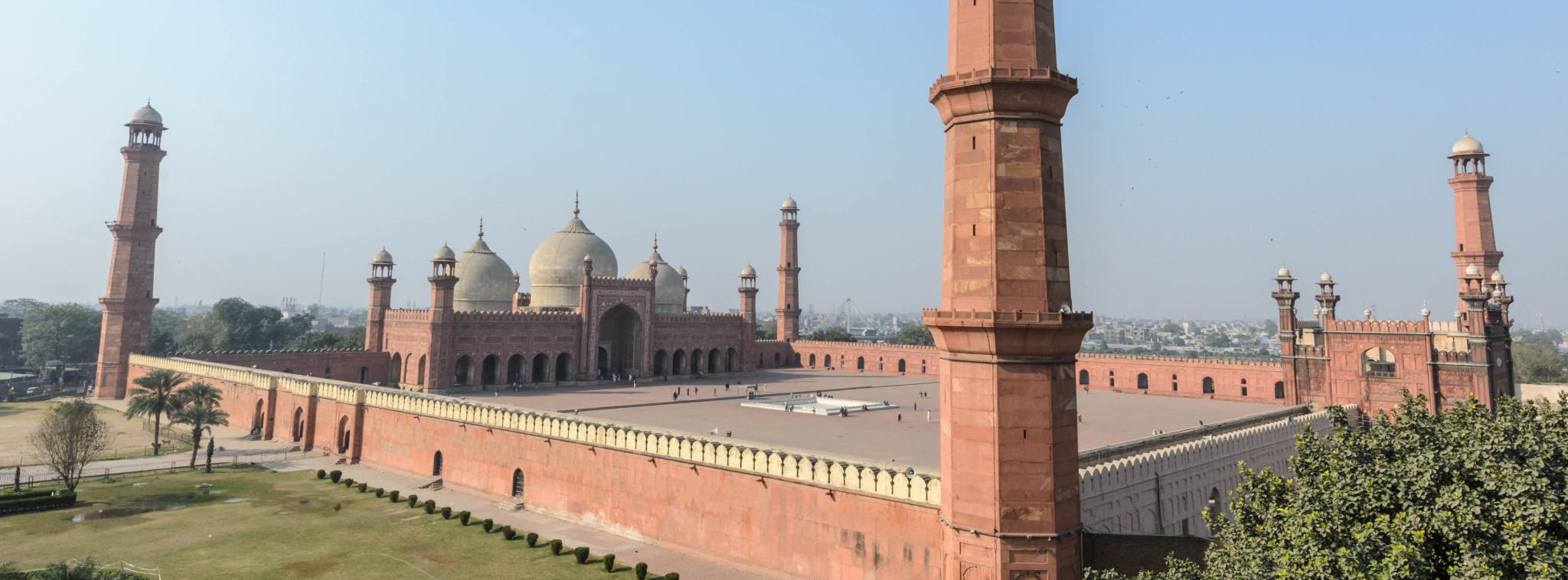 Fakten über Lahore