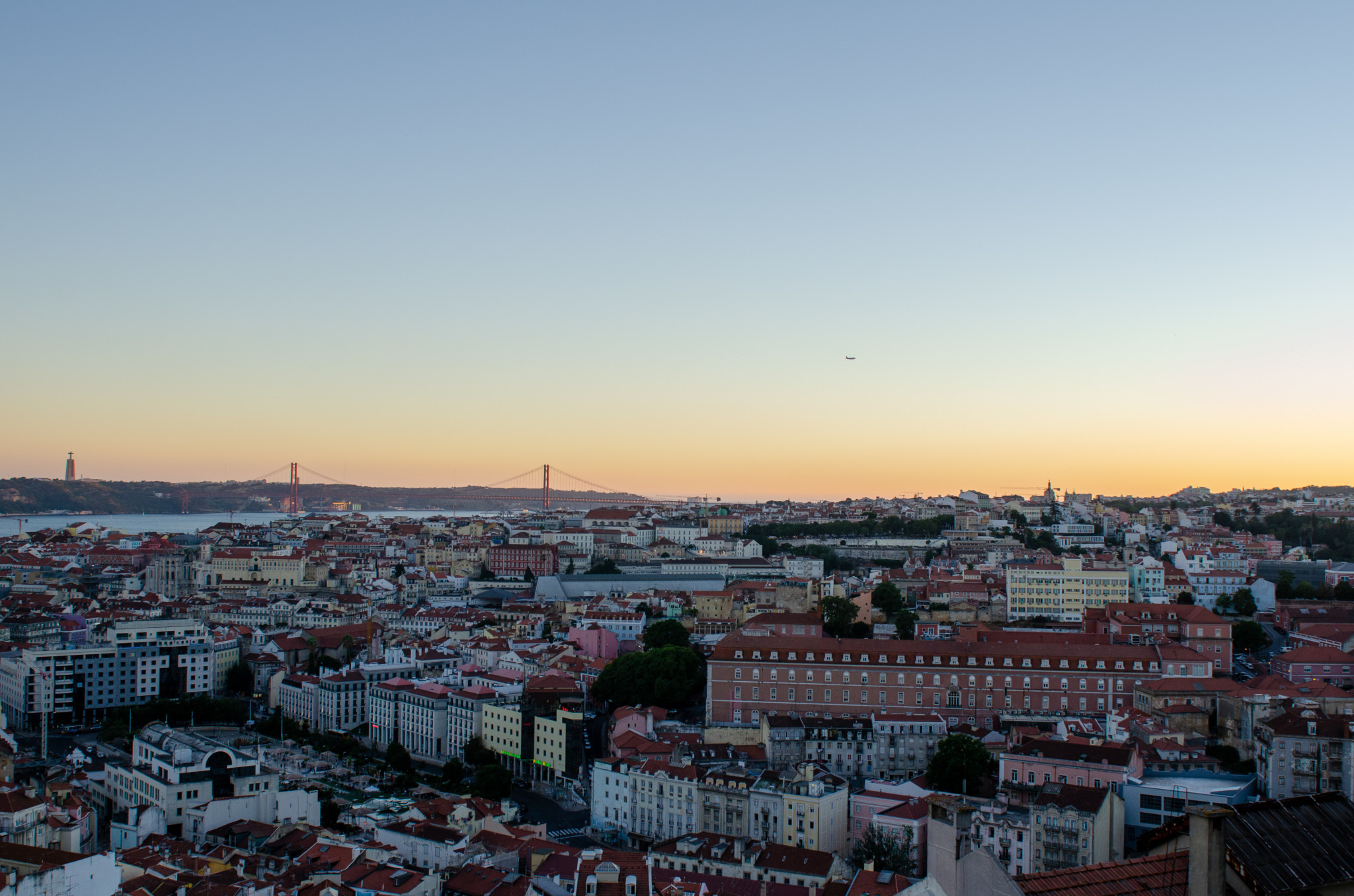 Die 17 schönsten Sehenswürdigkeiten in Lissabon
