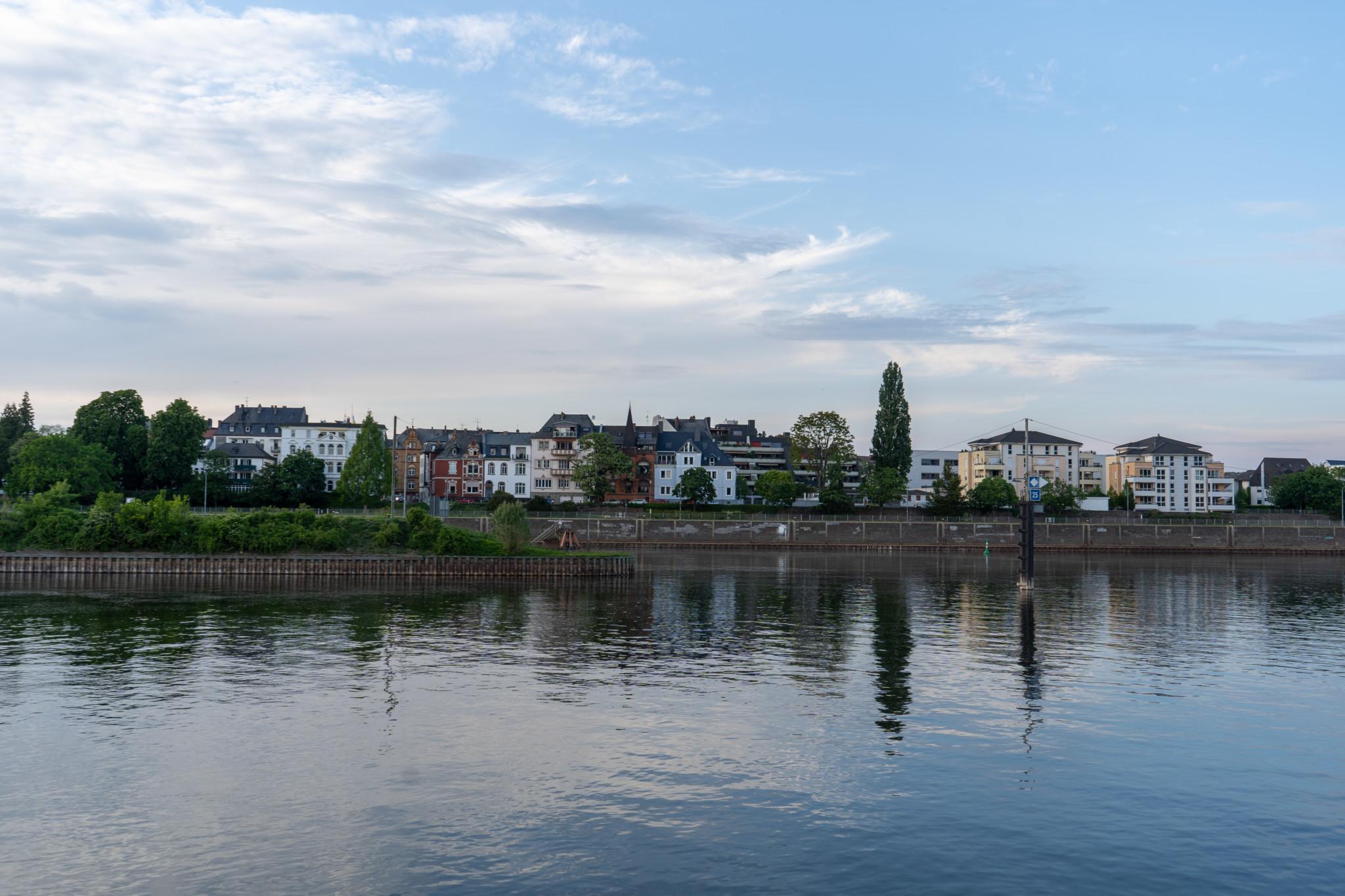 Mosel Ufer