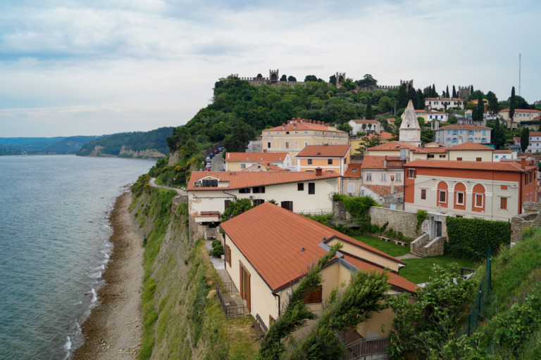Slowenien Urlaub auf eigene Faust: So geht's!