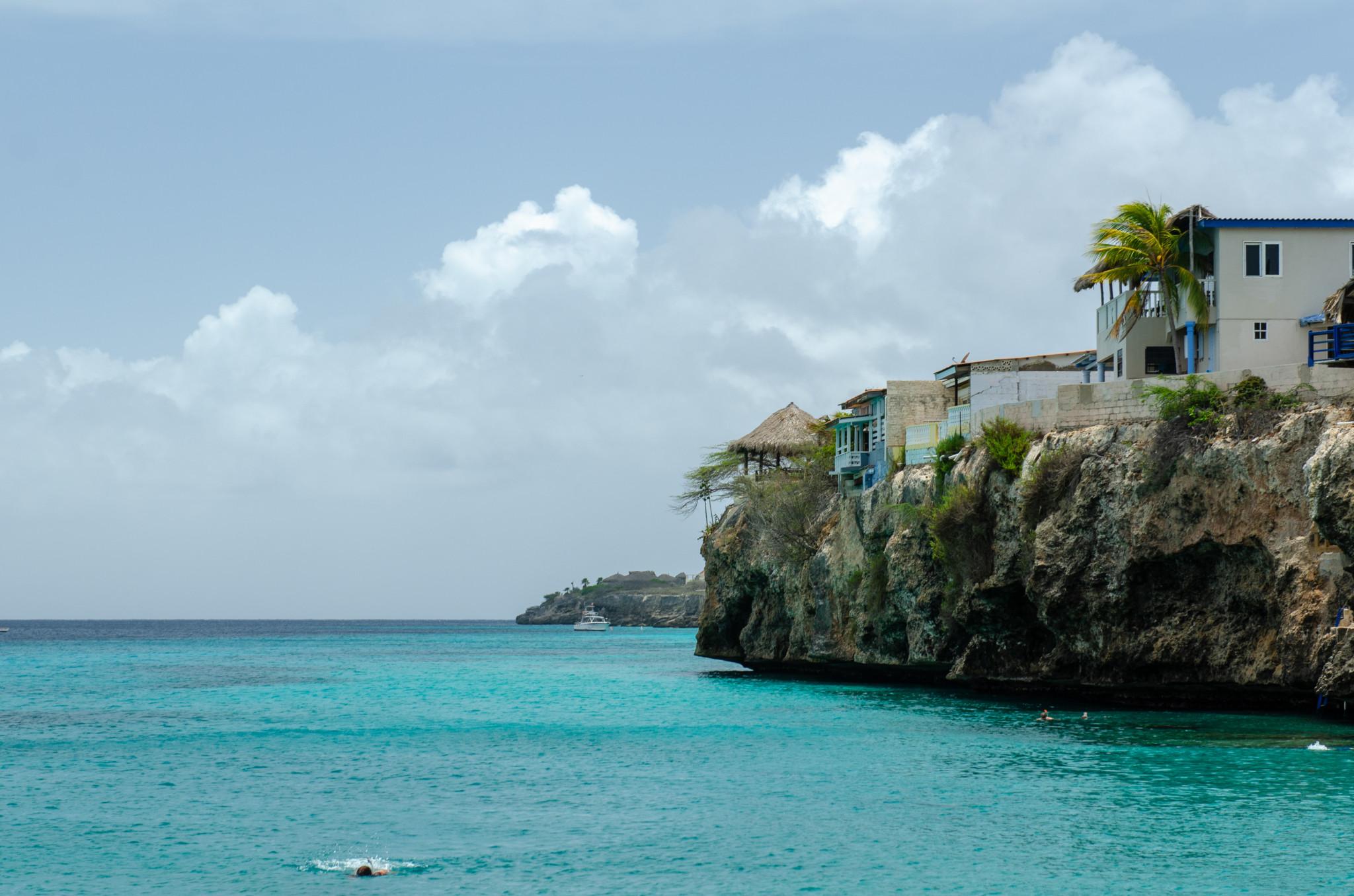 Die Strände in Curaçao sind herrlich unberührt