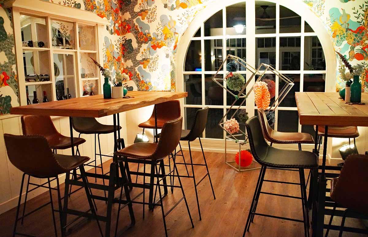 Restauranttipp Brandenburg: SeeBadSaarow