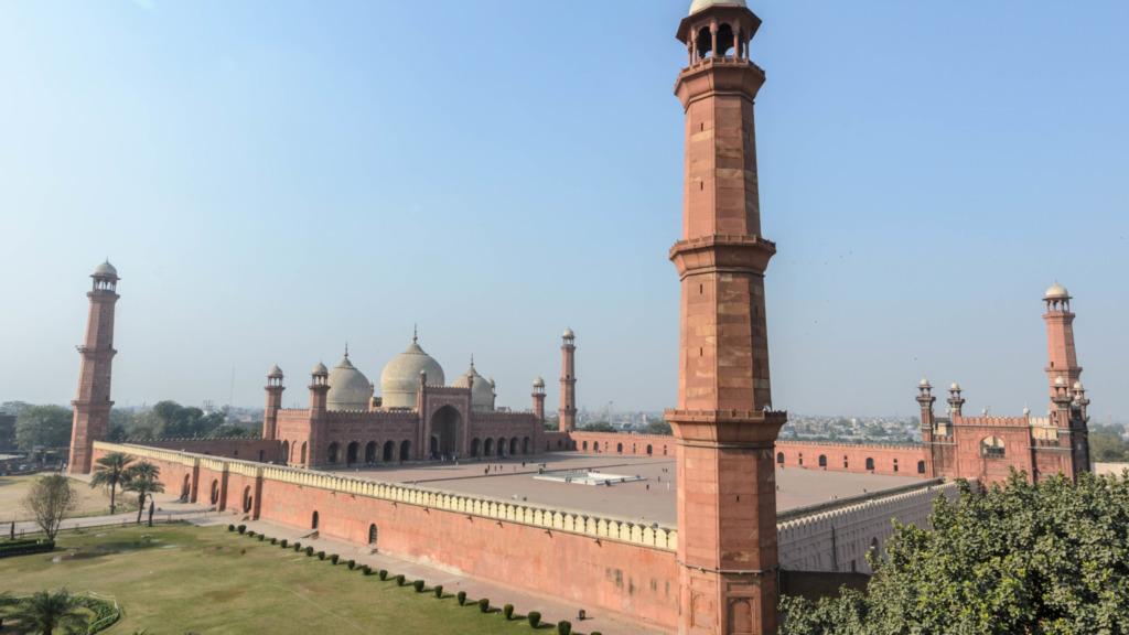 Was macht Lahore besonders? Unsere Lahore Fakten im Überblick.