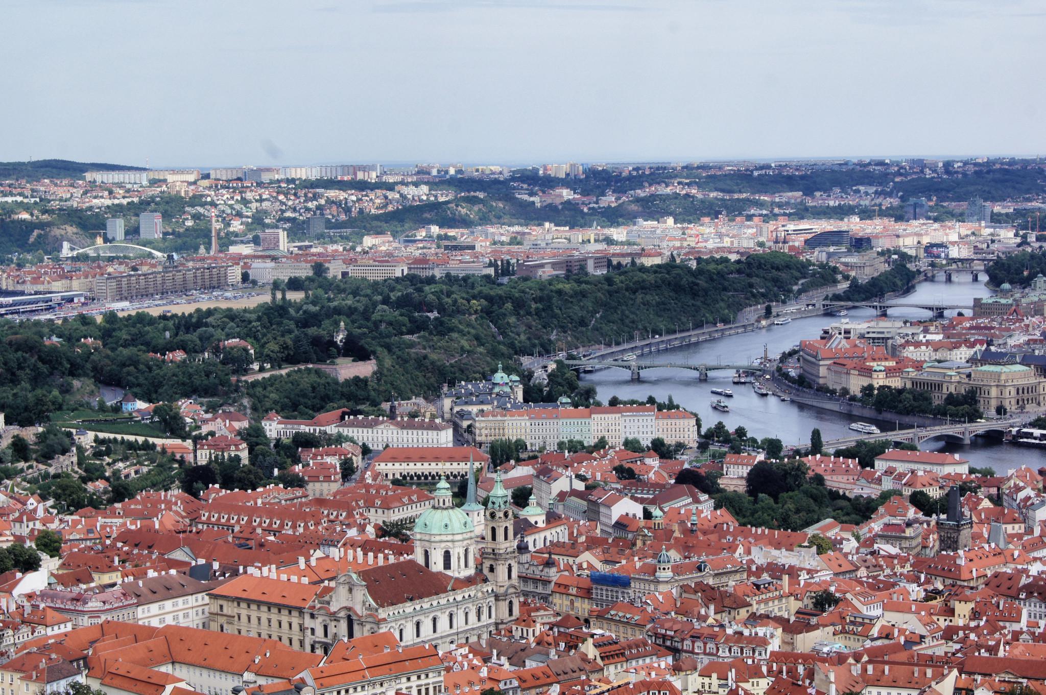 Prag Tipps und Sehenswürdigkeiten im Überblick