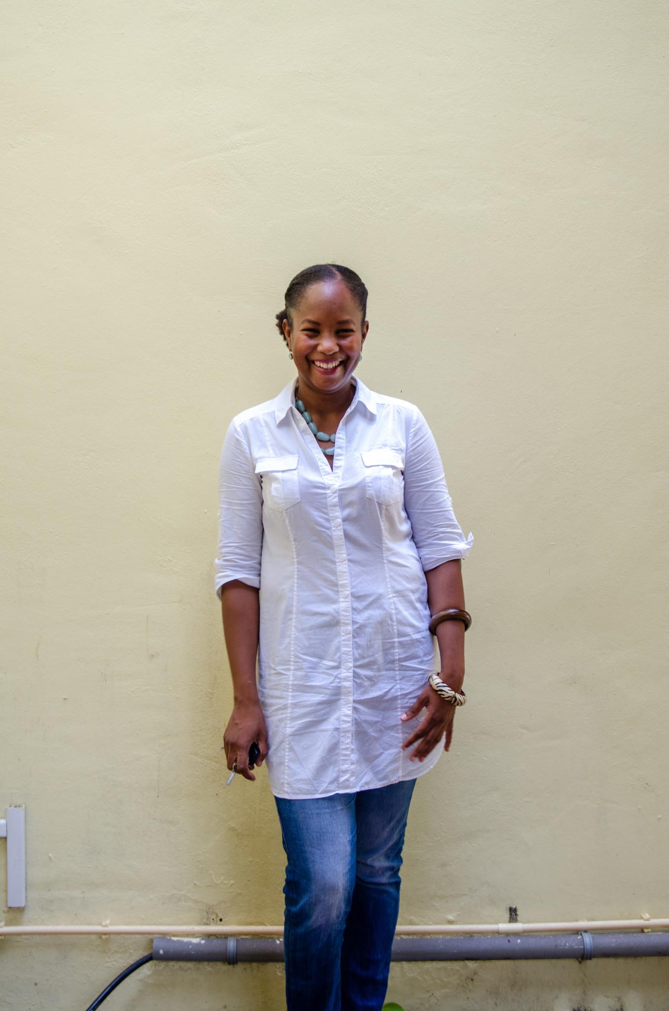 Swetlana bietet hausgemachtes Frühstück auf Curacao an