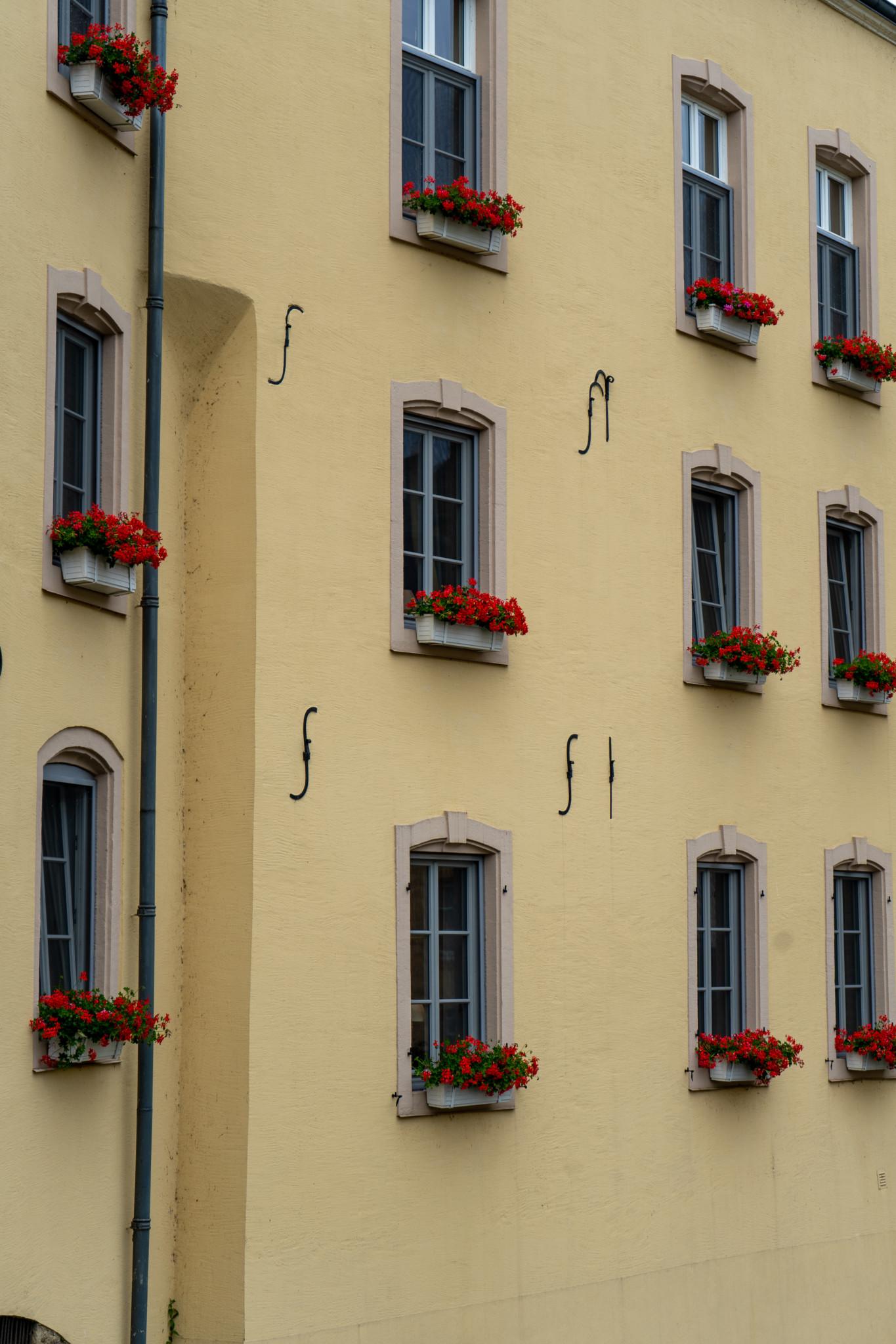 Typische Architektur
