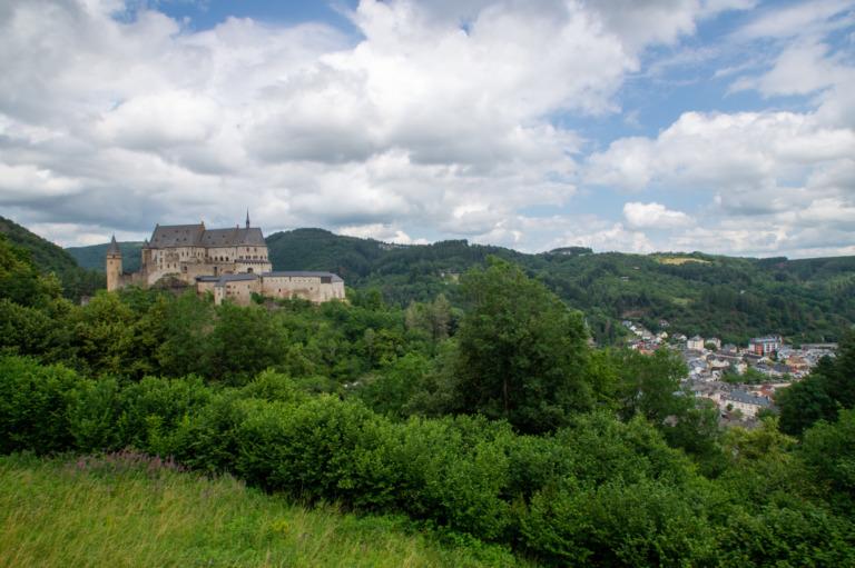 Luxemburg Sehenswürdigkeiten: Die schönsten Spots im ganzen Land
