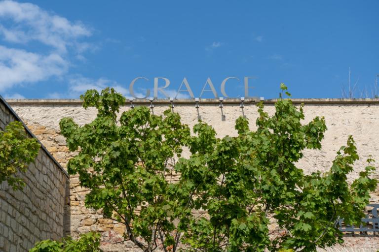 Luxemburgs neues Refugium: Das Graace Hotel