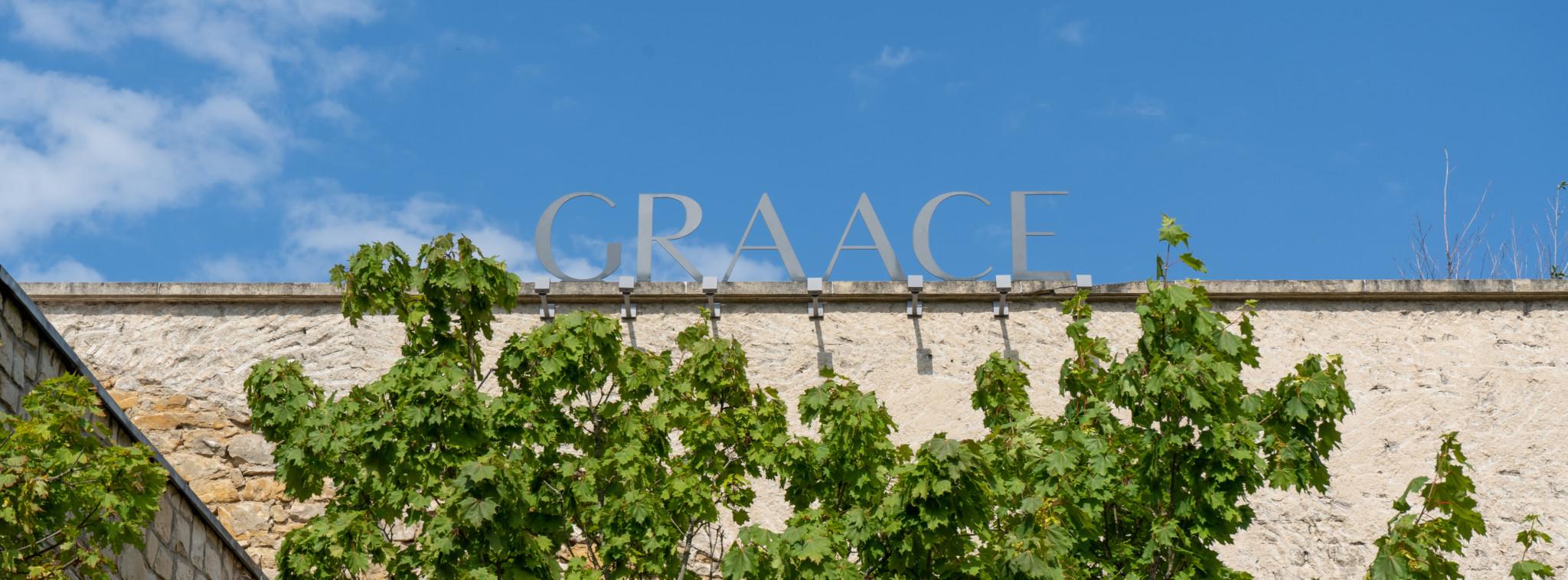 Graace Hotel Luxemburg