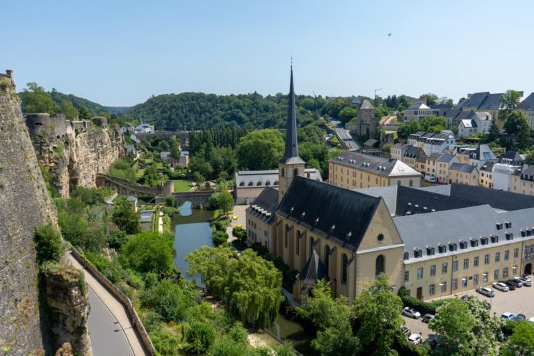 Luxemburg Stadt: Die besten Tipps für ein Wochenende