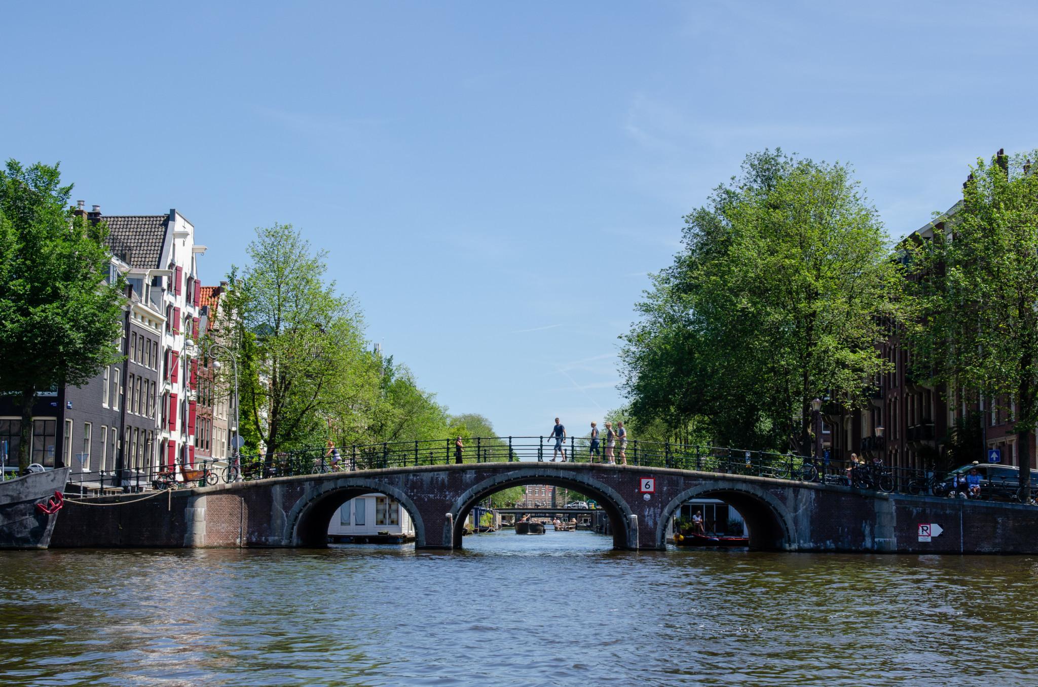 Amsterdam Sehenswürdigkeiten: Unsere liebsten Highlights und Tipps