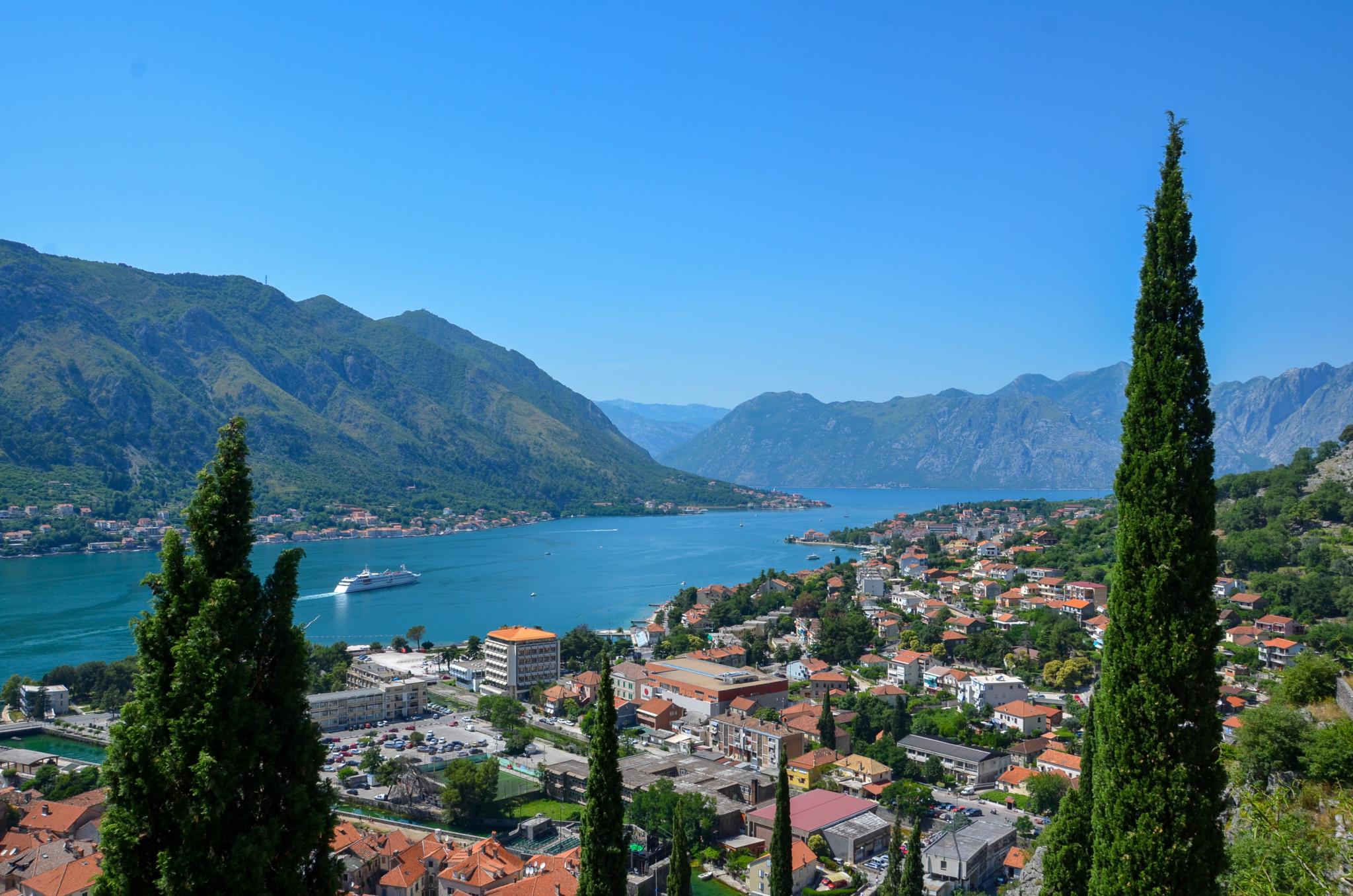Die Bucht von Kotor: Tipps für die Perle Montenegros