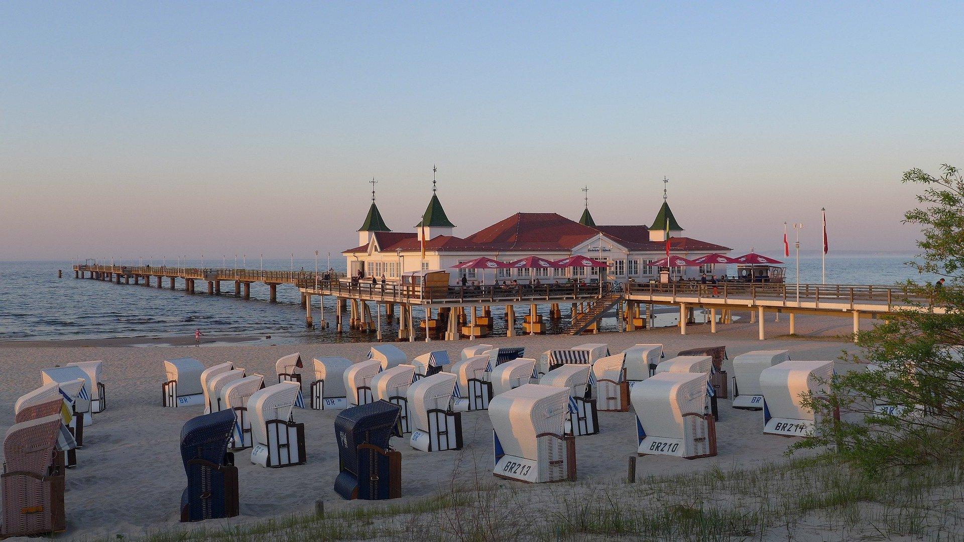 Die schönsten Usedom Sehenswürdigkeiten und Ausflugsziele