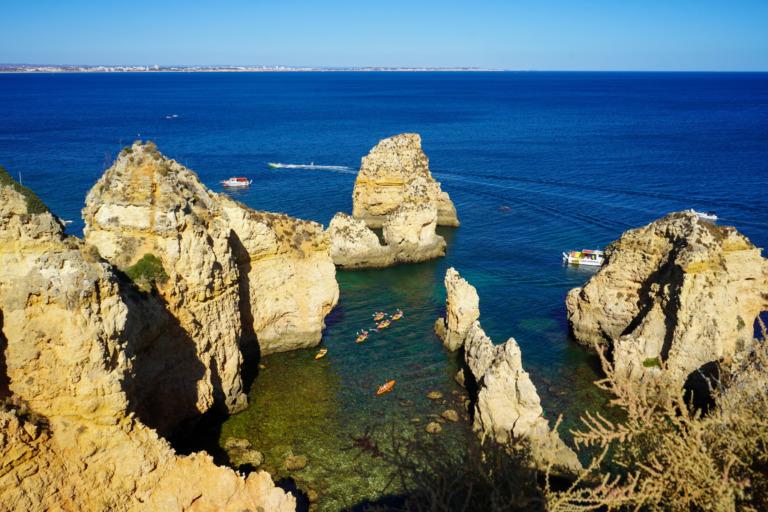 9 Insidertipps für die Algarve in Portugal: Unsere Highlights & Reisetipps
