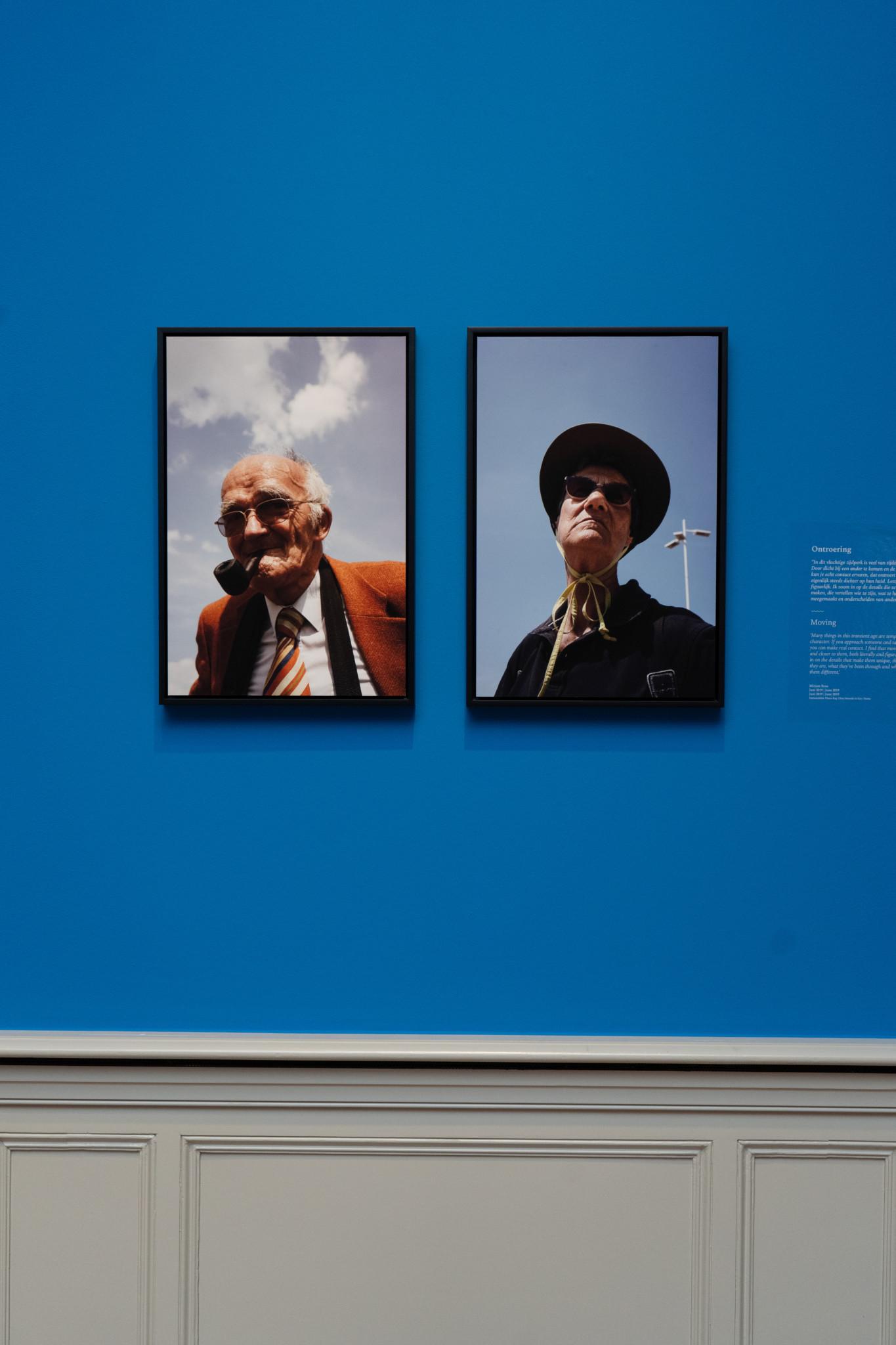 Fotoausstellung im Mesdag