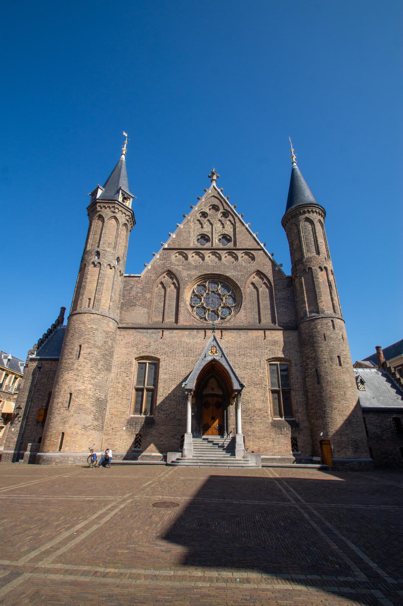 Riddersaal Den Haag