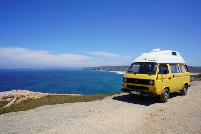 Camping in Portugal: Unsere Insidertipps & schönsten Highlights