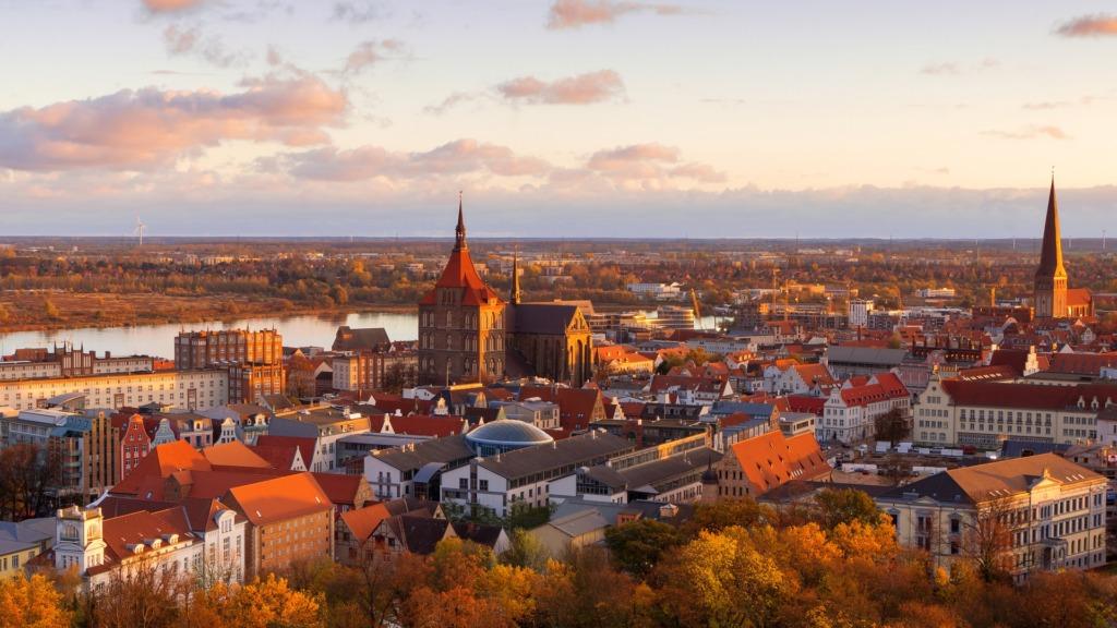 Die besten Rostock Sehenswürdigkeiten
