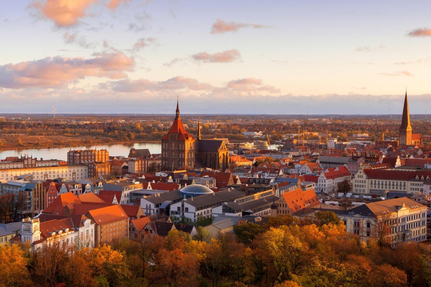 Die schönsten Sehenswürdigkeiten in Rostock und unsere besten Tipps