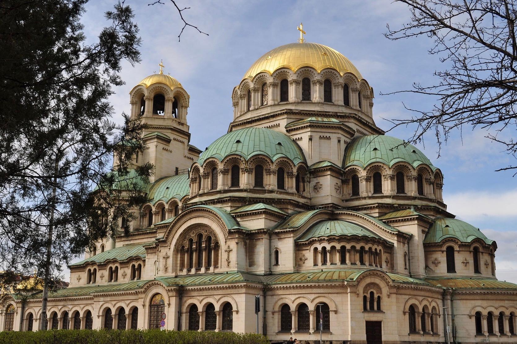 Bulgarien ist auch ein tolles Ziel im Herbst