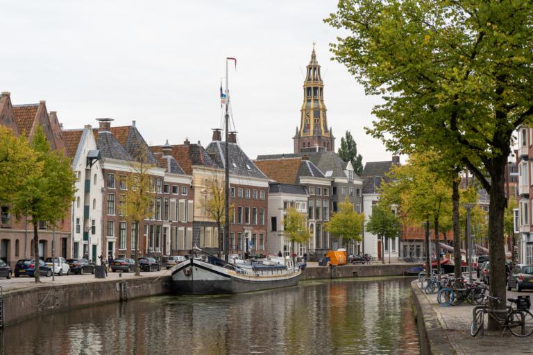 Die besten Groningen Sehenswürdigkeiten und unsere besten Tipps