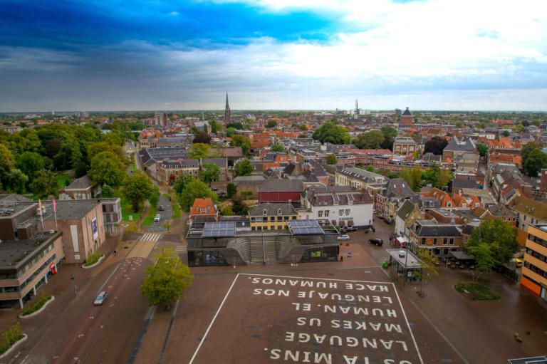 Leeuwarden: Die schönsten Sehenswürdigkeiten und unsere besten Insidertipps