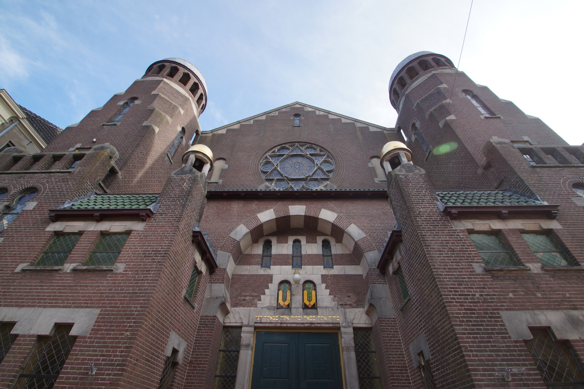 Groningen Synagoge