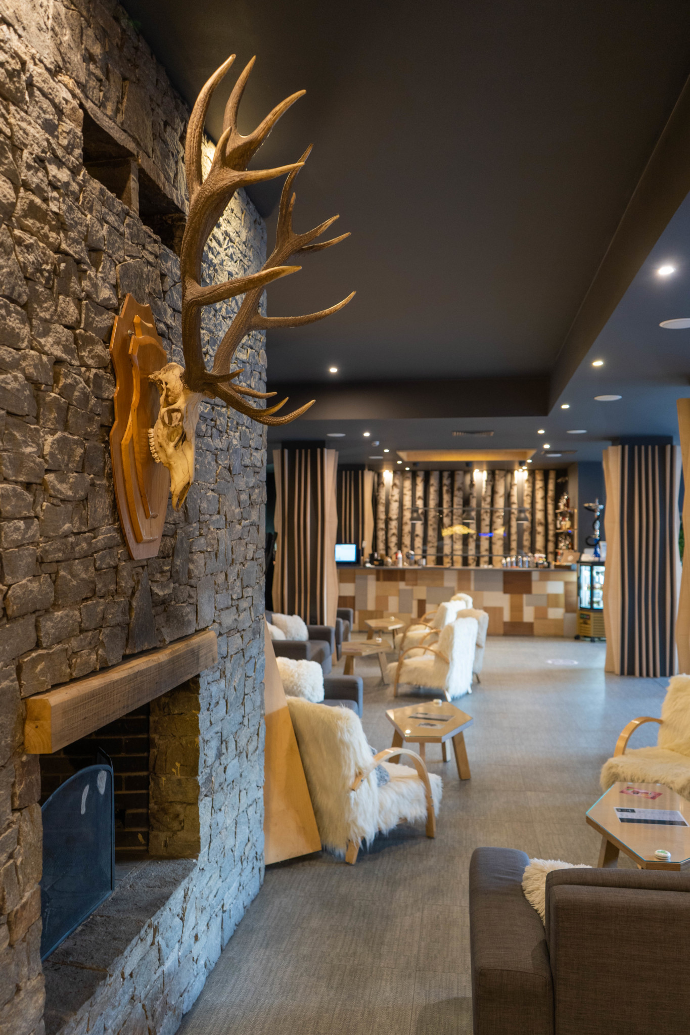 Spa Hotel Arte in Velingrad
