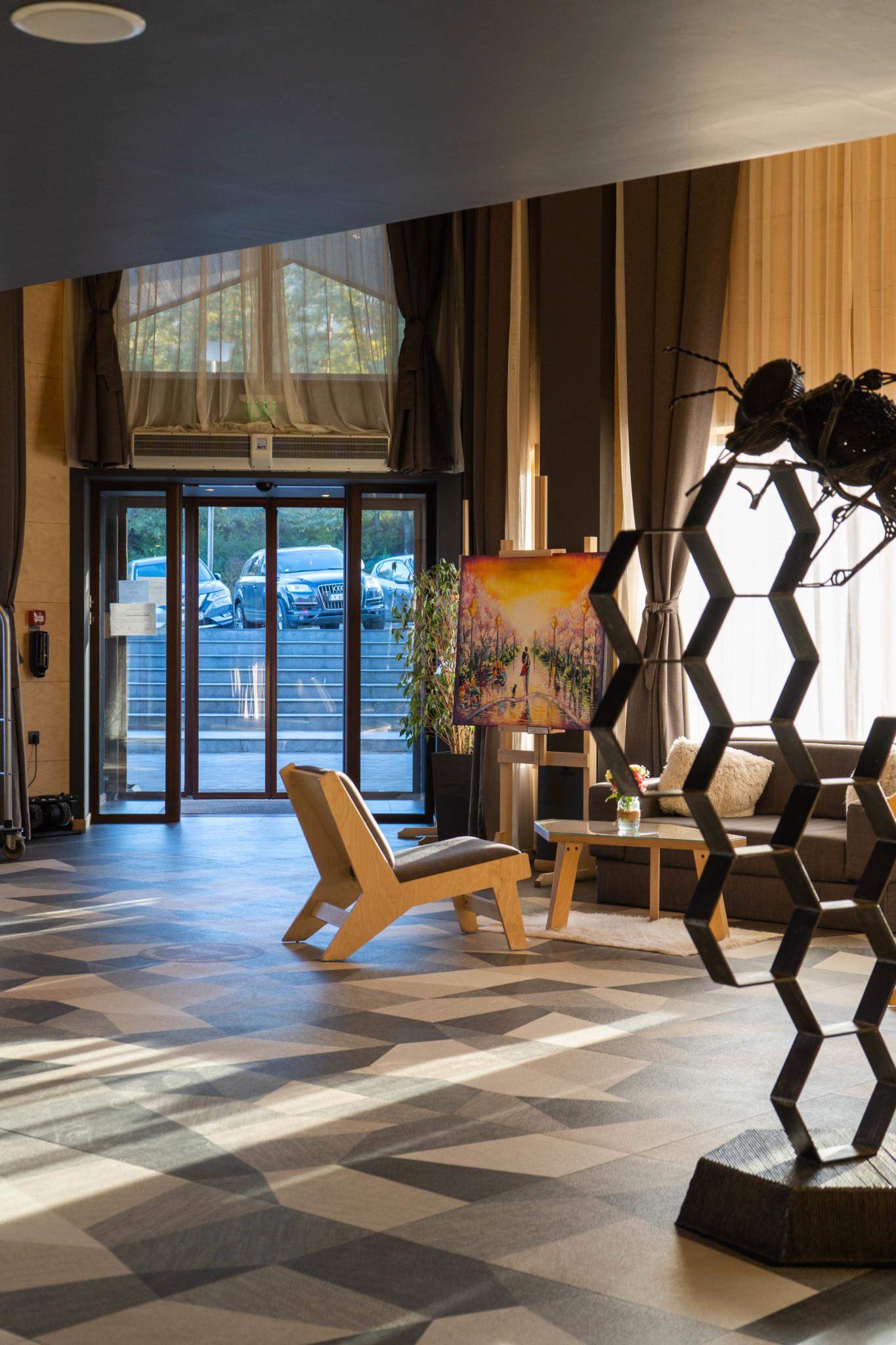 Arte Spa Hotel Velingrad