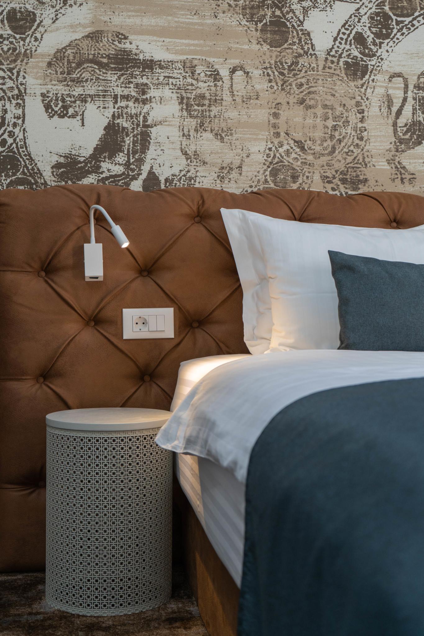 Hotel Gallery 37 in Plowdiw