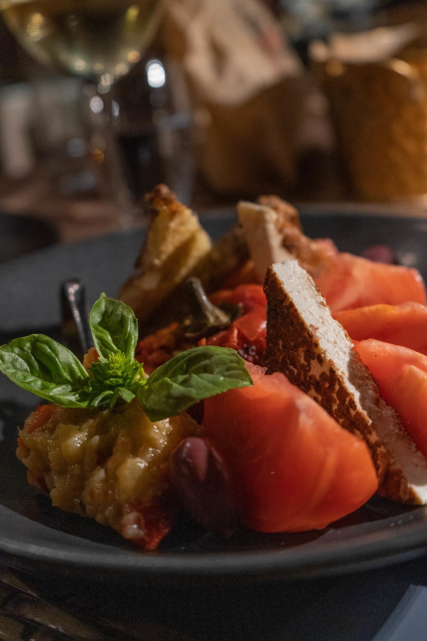 Restauranttipps in Plovdiv