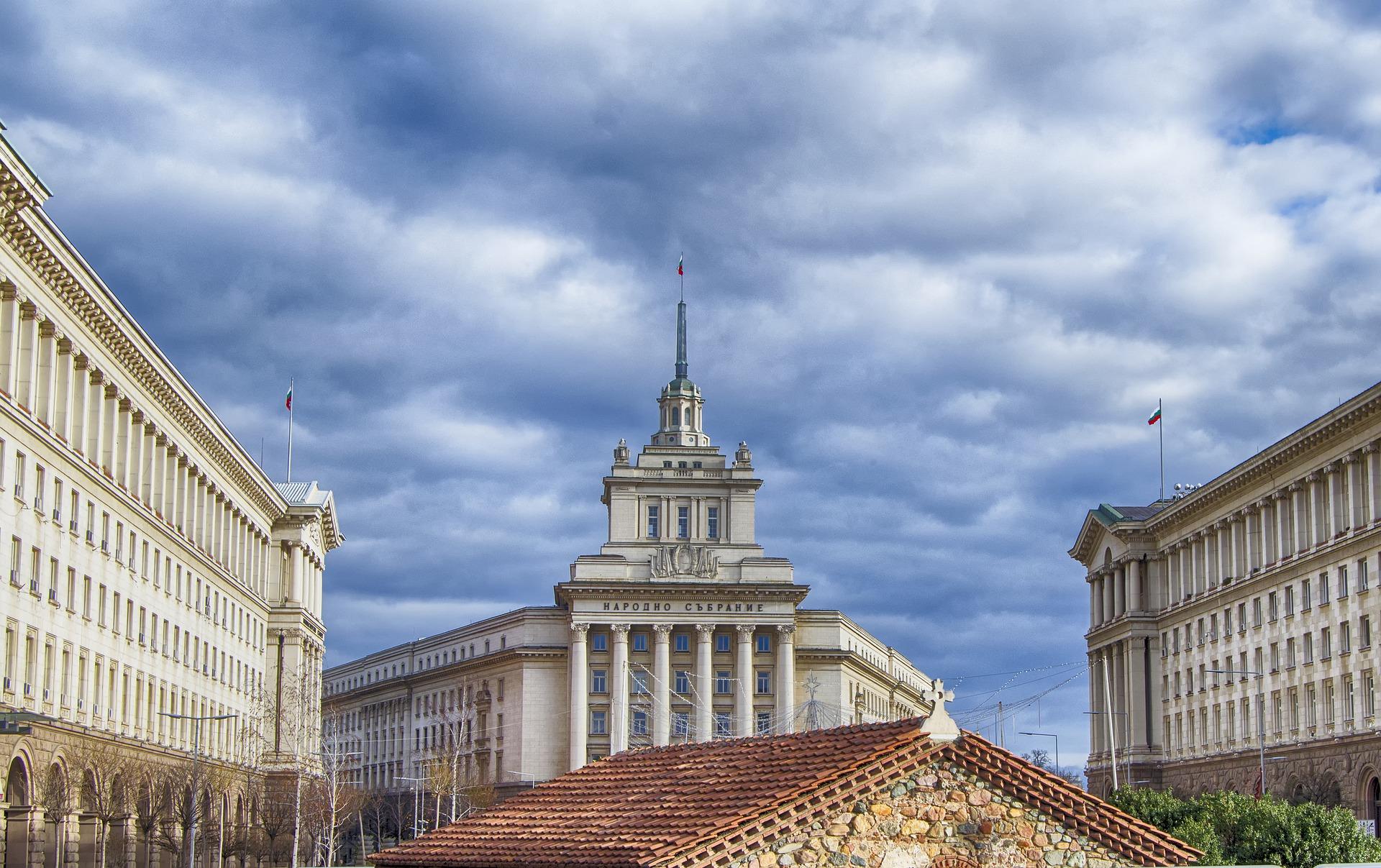 Sofia Sehenswürdigkeiten: Unsere Lieblingsplätze & die schönsten Fotospots