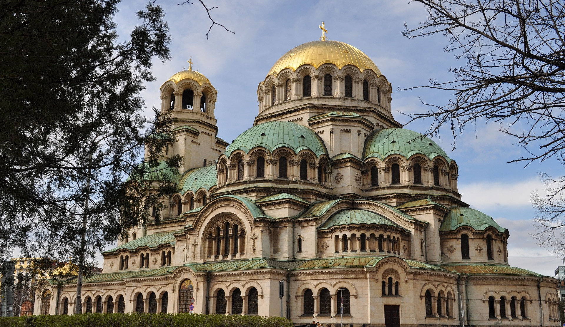 Unbekanntes Bulgarien: Unsere liebsten Sehenswürdigkeiten im Balkanstaat