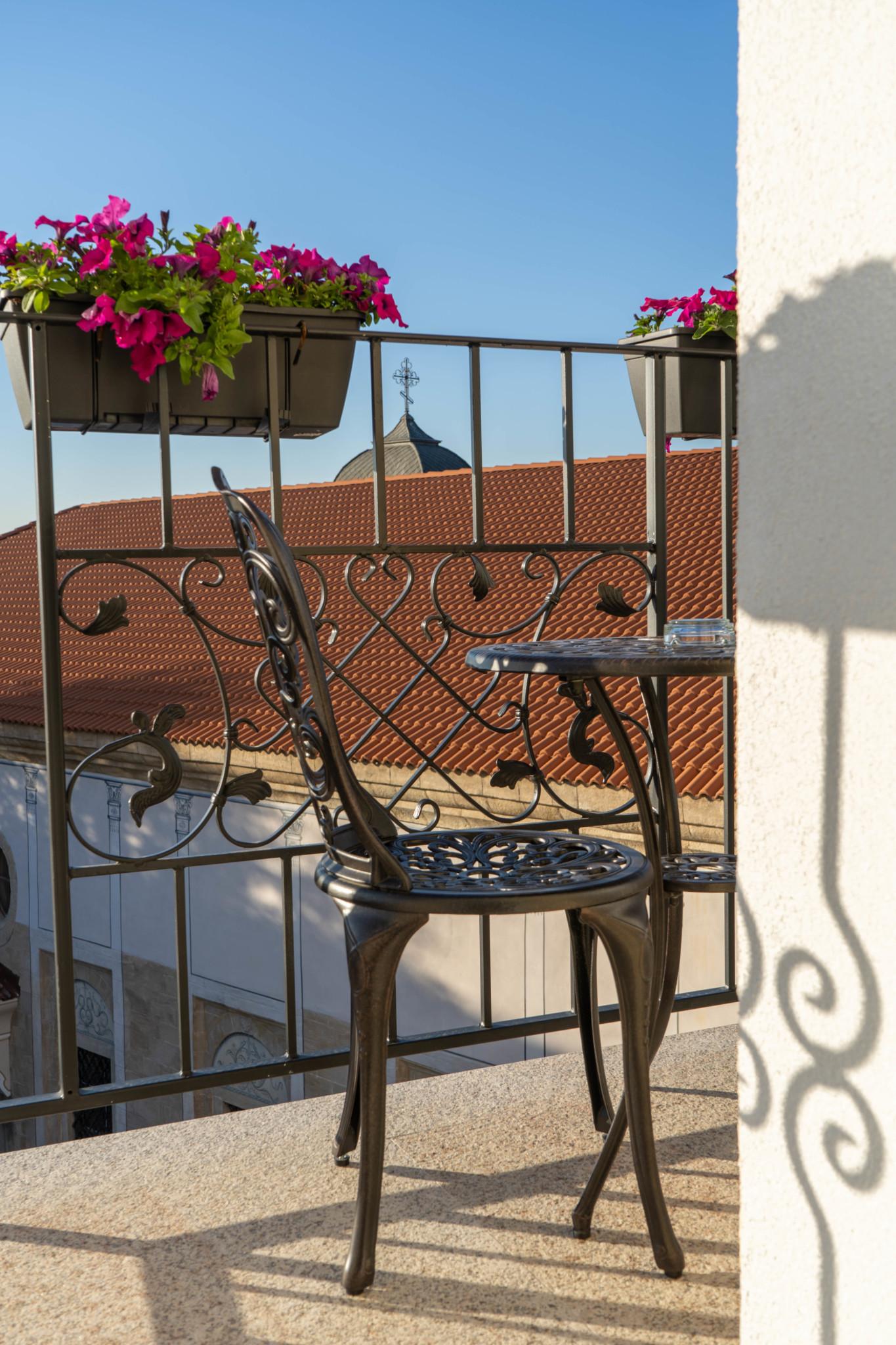 Balkon Hotel Gallery 37 Plovdiv