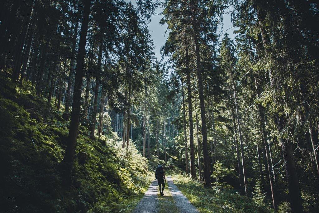 Mikroabenteuer von Off the Path