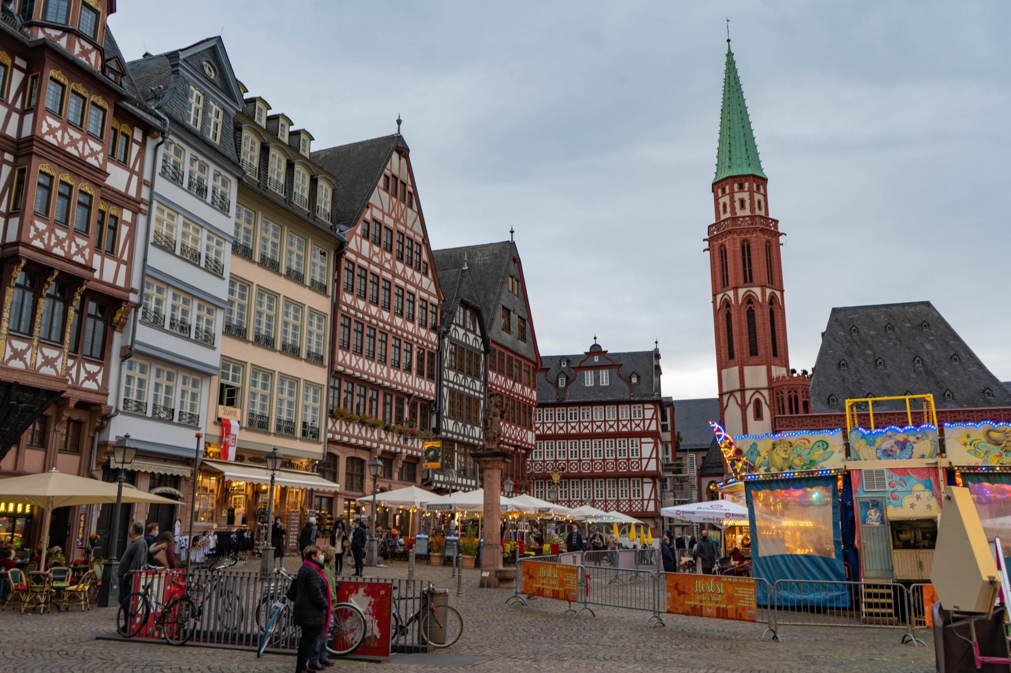 Frankfurter Römer