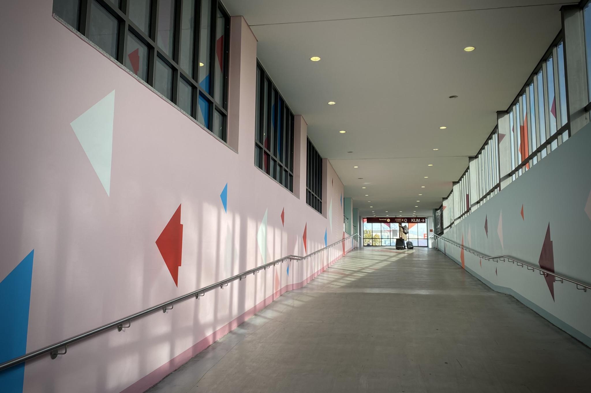 Flughafen-Anreise Flughafen Berlin Terminal 5