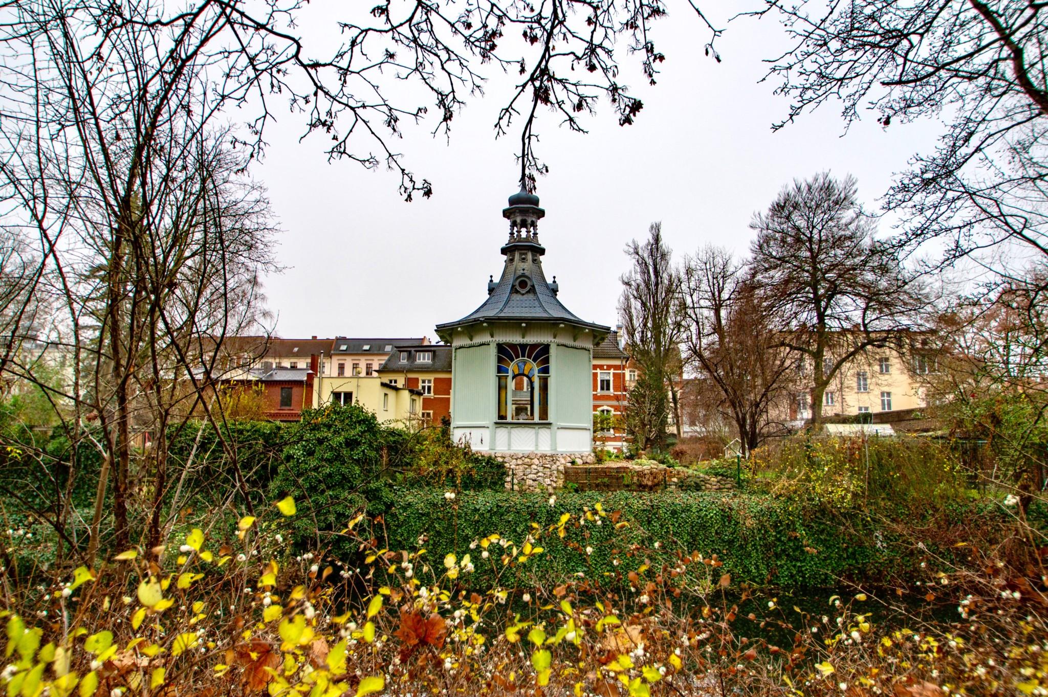 Brandenburg an der Havel Sehenswürdigkeiten