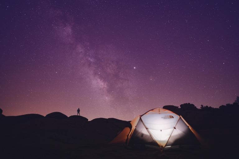 31 geniale Outdoor-Geschenke für Camper