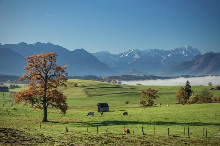 Ausflugsziele in Bayern: 55 inspirierende Ideen fürs Wochenende