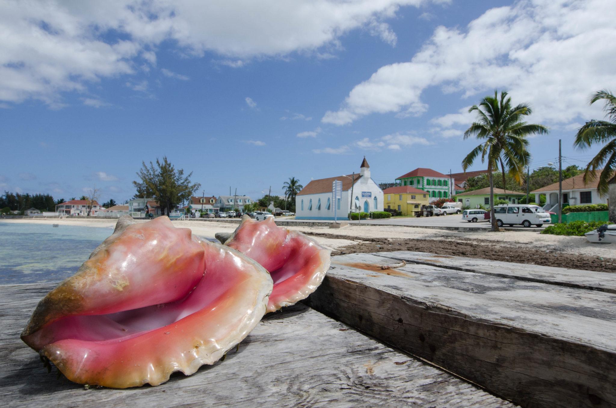 Die Bahamas im Januar ist eines der besten Urlaubsziele im Winter