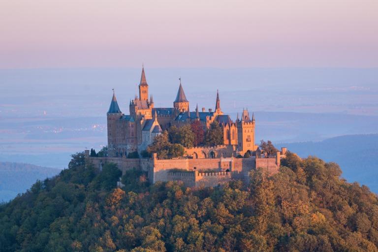 Die schönsten Ausflugsziele in Baden-Württemberg
