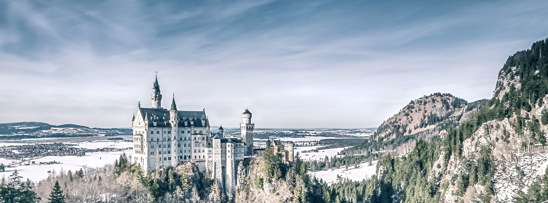 Deutschland Sehenswürdigkeiten – Die 20 schönsten Orte
