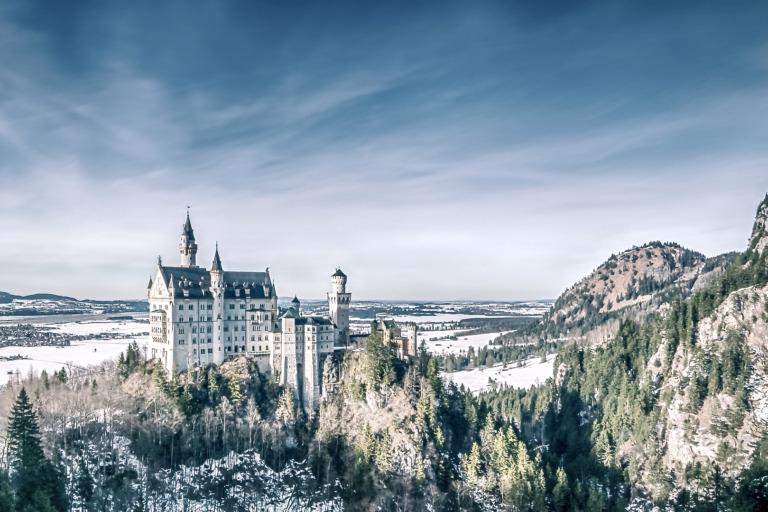 Die 111 schönsten Sehenswürdigkeiten in Deutschland