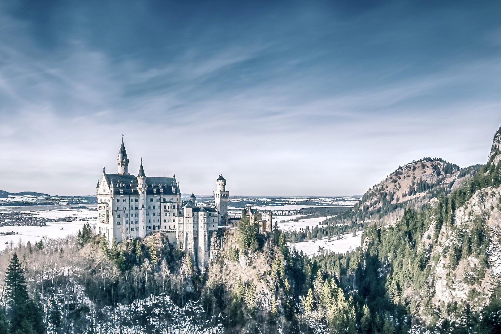 Deutschland Sehenswürdigkeiten – Die 111 schönsten Orte