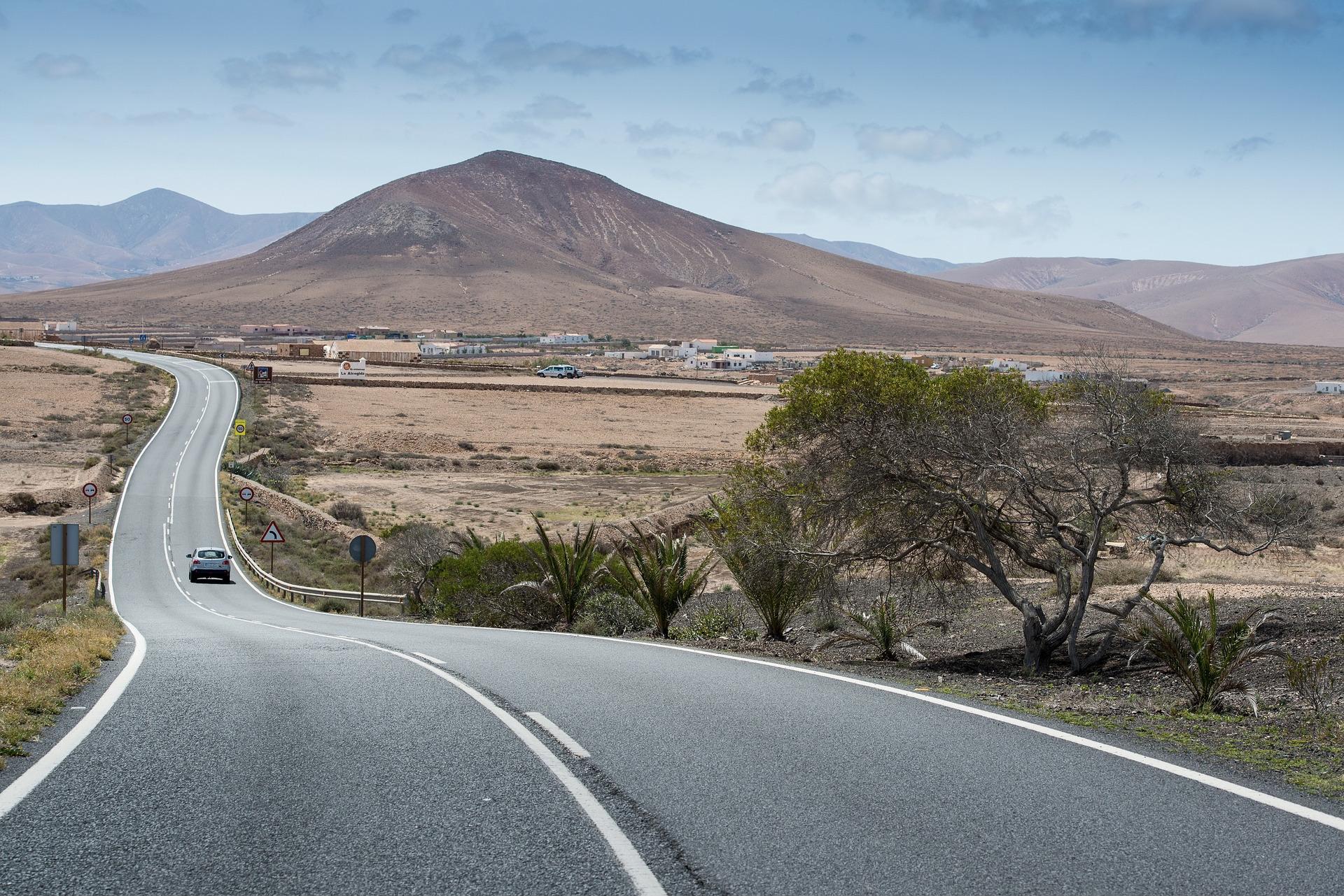 Reiseziele Januar: Die Kanarischen Inseln gehören zu den beliebtesten Urlaubszielen in Europa