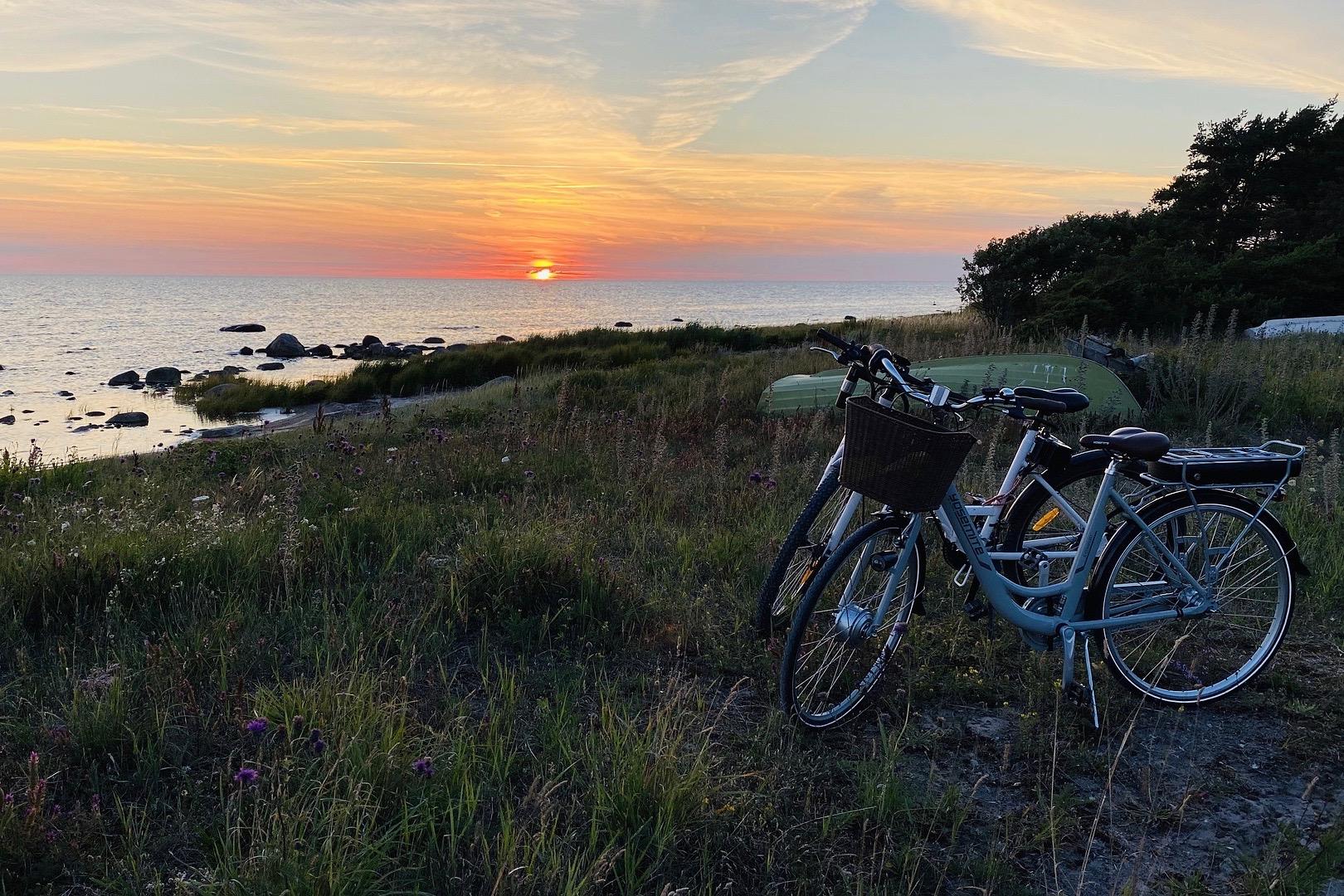 Die schwedische Ostseeinsel Gotland ist herrlich unberührt