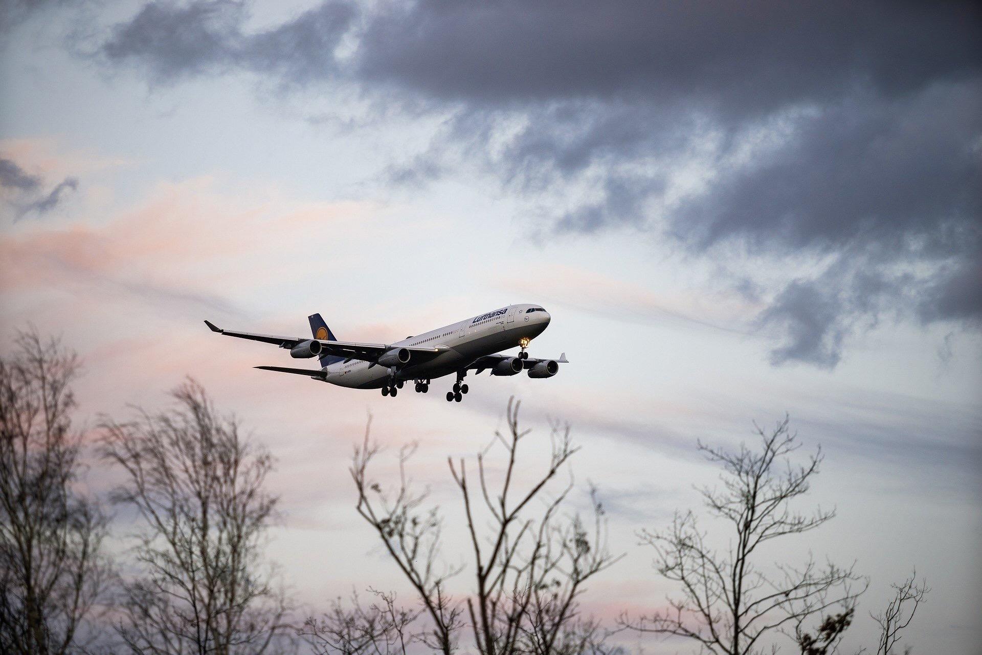 Planespotting am Flughafen Hamburg ist einer der besten Hamburg Insider Tipps